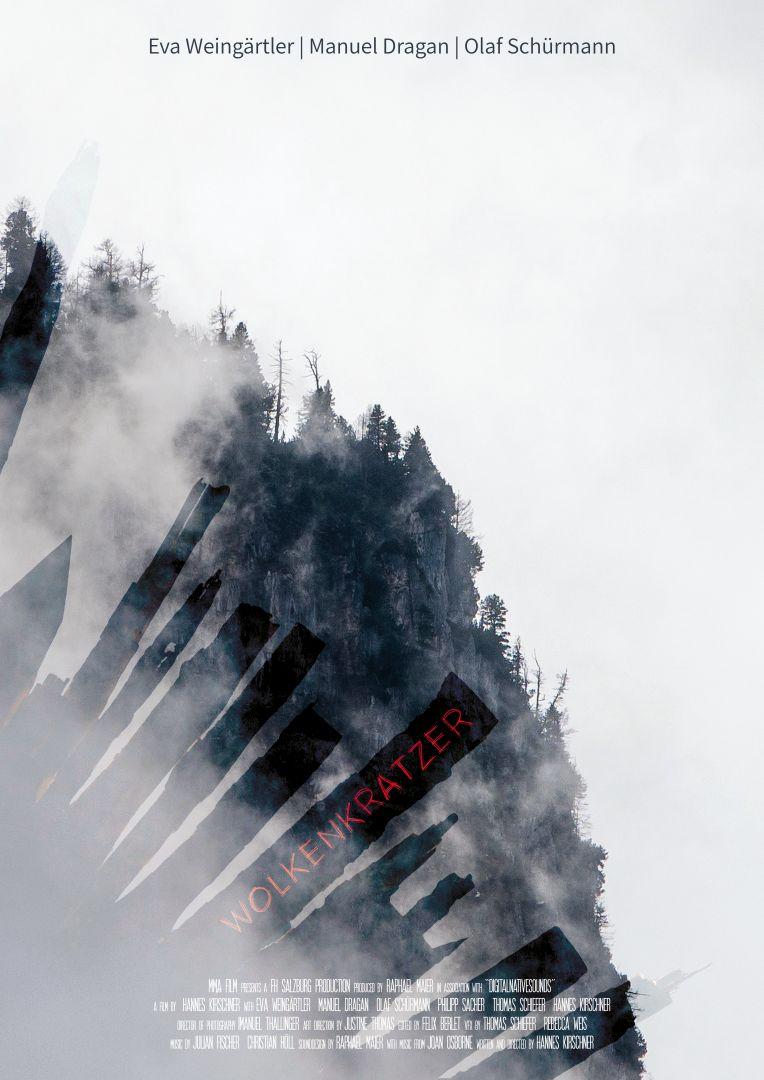 Filmposter Wolkenkratzer